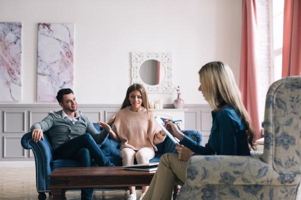 Ausbildung psychologischer Berater