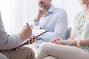 Ausbildung psychologischer Paarberater