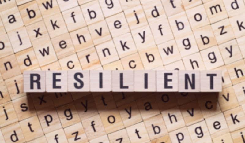 Resilienz in der Beratung